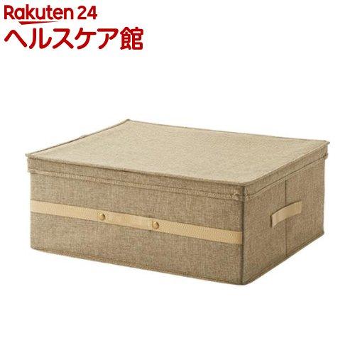 プロフィックス 収納ボックス クローゼット 布製フリーボックス ふるさと割 送料無料 1コ入 43M 奥行39cm 幅約43