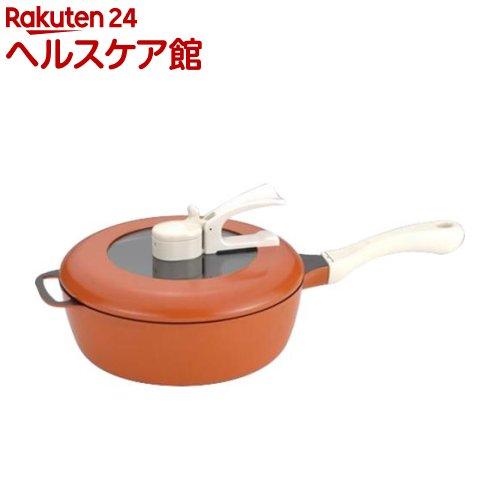 レミ・ヒラノ レミパン オレンジ・RHF-201(1コ入)【送料無料】