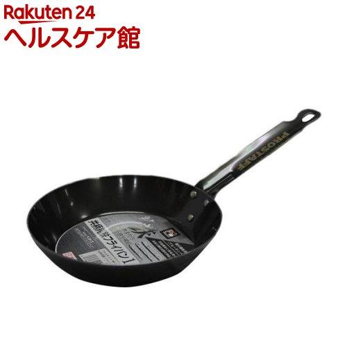 プロスタッフ 共柄純鉄フライパン 16cm ND-2001(1コ入)