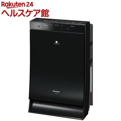 パナソニック 加湿空気清浄機 F-VXR70-K ブラック(1台)【パナソニック】【送料無料】