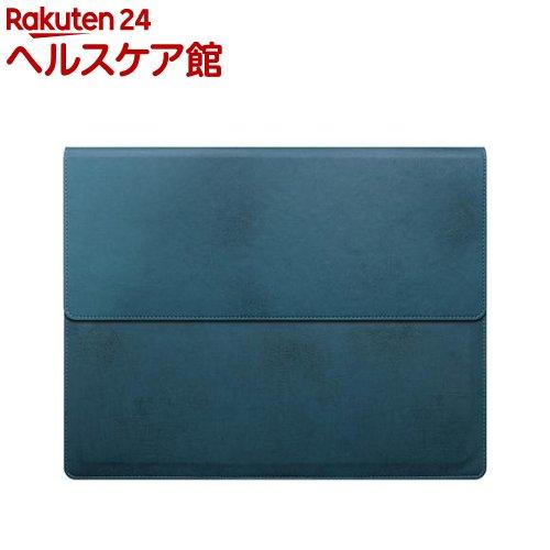アラリー iPad Pro ケース スタンド クラッチ アッシュブルー AR8246iPP(1コ入)【アラリー(araree)】【送料無料】