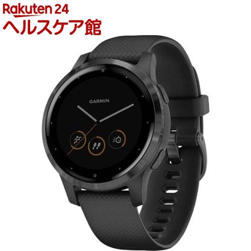 GARMIN GPSスマートウォッチ vivoactive4S Black*Slate 0100217217 日本正規品(1個)【GARMIN(ガーミン)】