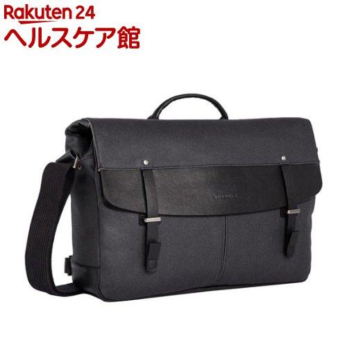 ティンバック2 プルーフメッセンジャーバッグ ブラック M 479-4-2000(1コ入)【TIMBUK2(ティンバック2)】