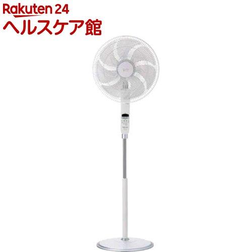 DCフロアー扇風機 アピックス ホワイト FSSL-9829R(WH)(1台)【アピックス】