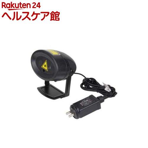 ガーデンスターダスト レーザーライト モーションタイプ LLS-LM02 ブルー(1コ入)