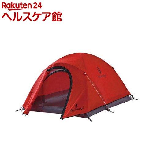 テントファクトリー ビートル レッド QQ15-GRED(1張り)【テントファクトリー】【送料無料】