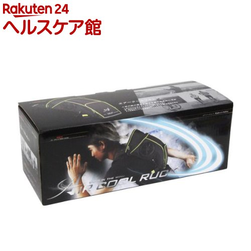 SK11 エアークールリュック Kaze-o-matou(1個)【SK11】