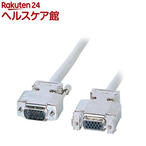 アナログRGB延長ケーブル 4m KB-HD154FN(1本入)