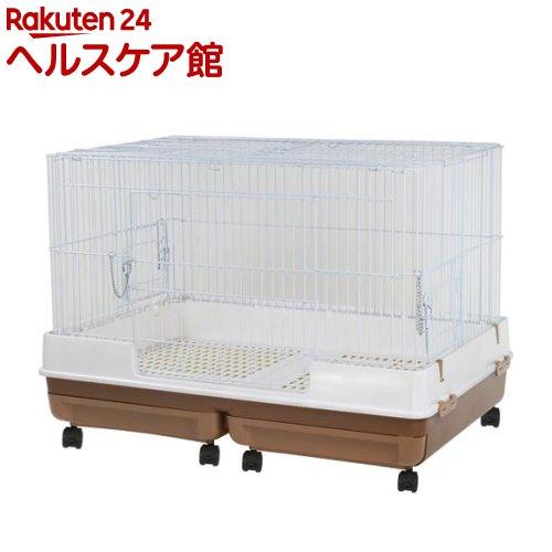 うさぎのカンタンおそうじケージ ワイドB MR-999(1台)【送料無料】