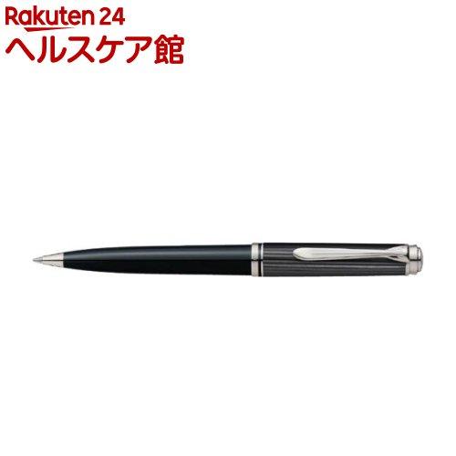 ペリカン ボールペン スーベレーン K805 ブラックストライプ(1本)