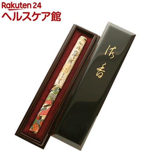 伽羅富嶽 長寸(1把入)【日本香堂】【送料無料】