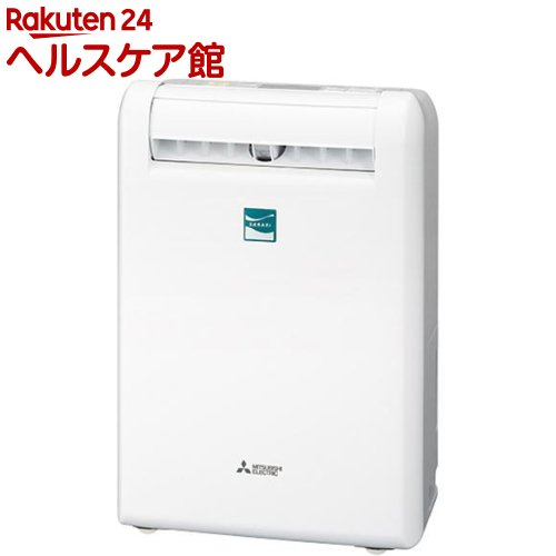三菱 衣類乾燥除湿器 ホワイト MJ-M120NX-W(1台)【送料無料】