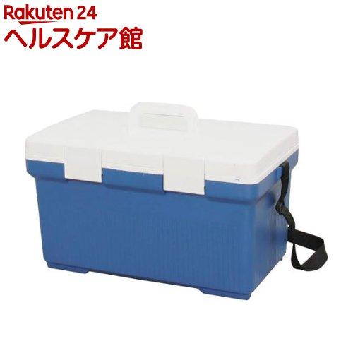 アイリスオーヤマ クーラーボックス CL-20 ブルー(1コ入)