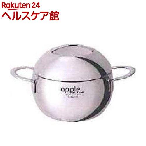 ビタクラフト アップル 両手ナベ 1.9L 2752(1コ入)【ビタクラフト】【送料無料】