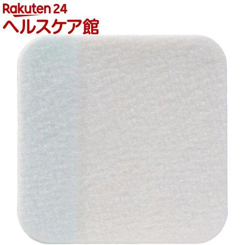 アルケア エスアイエイド 創傷用シリコーンゲルドレッシング 5号(50枚入)【アルケア】【送料無料】