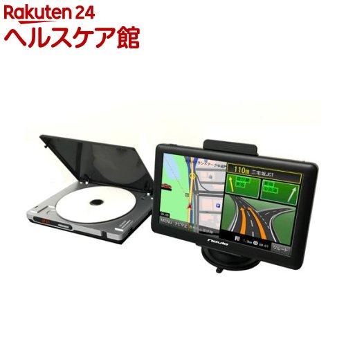 KAIHOU DVDプレーヤー付属7インチワンセグナビ TNK-740DTD(1コ入)【送料無料】