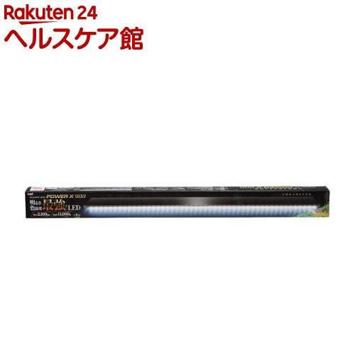 ジェックス CLEAR LED POWER X 900(1コ入)【GEX(ジェックス)】【送料無料】