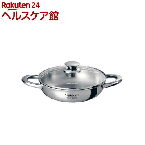 ビタクラフト マルチパン 21cm No4853(1コ入)【ビタクラフト】【送料無料】