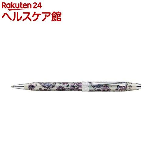 クロス ボタニカ パープル ボールペン NAT0642-2(1本)