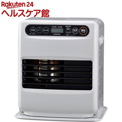 コロナ 石油ファンヒーター FH-G3218Y-W(1台)【コロナ(CORONA )】【送料無料】
