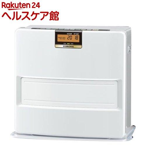 コロナ 石油ファンヒーター FH-VX5718BY-W(1台)【コロナ(CORONA )】【送料無料】