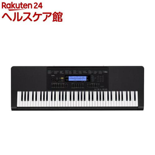カシオ 電子キーボード WK-245(1台)【送料無料】