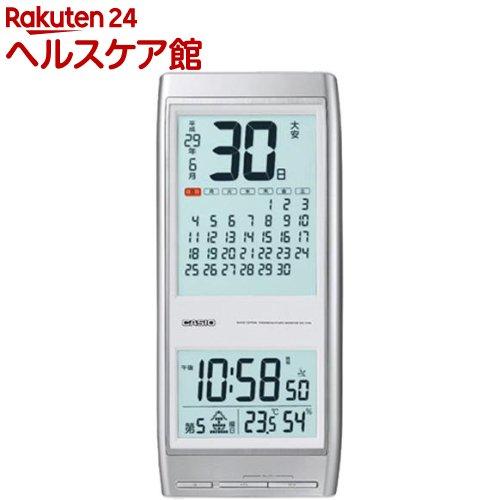 カシオ 掛時計 IDC-310J-8JF(1コ入)【送料無料】