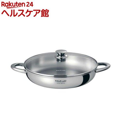 ビタクラフト マルチパン 25cm No4857(1コ入)【ビタクラフト】【送料無料】
