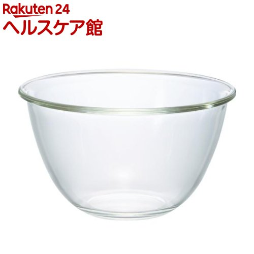 ハリオ HARIO 春の新作 耐熱ガラス製ボウル 大人気 2コ入 MXP-2606