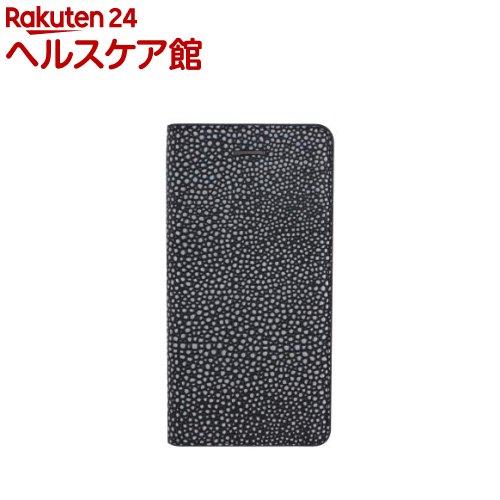 ゲイズ iPhone6s/6 ブラックスティングレイダイアリー GZ6757iP6S(1コ入)【ゲイズ】