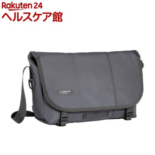ティンバック2 クラシックメッセンジャーバッグ S Gunmetal 110822003(1コ入)【TIMBUK2(ティンバック2)】【送料無料】
