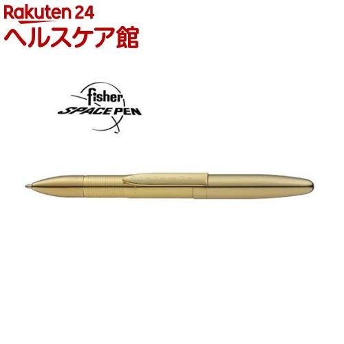 フィッシャースペースペン INFG-4 ゴールド(1本入)【送料無料】