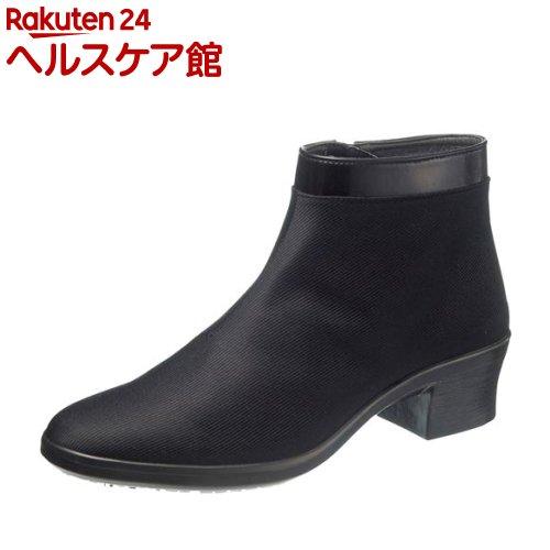 アサヒ トップドライ TDY3979(A) ブラックPB AF39791 24.5cm(1足)【TOP DRY(トップドライ)】