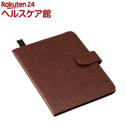スマートなカードケース 直営店 24枚 ブラウン 予約販売 1コ入