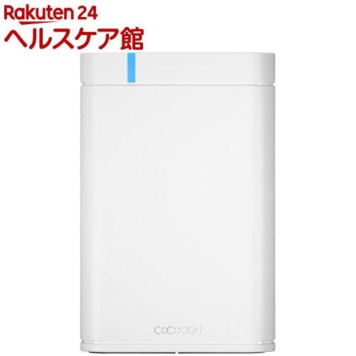 クリップ専用プリンター 「ココドリ」 オフホワイト CC10(1セット)【送料無料】