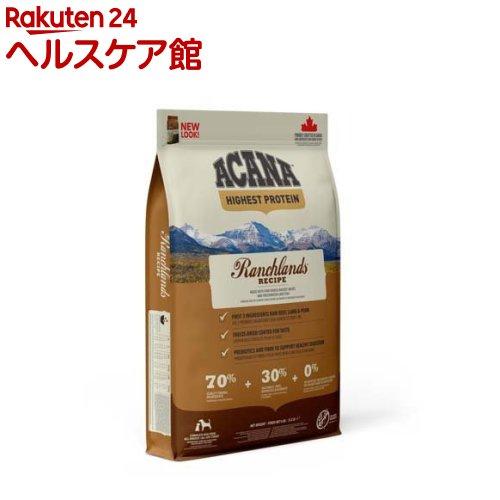 アカナ ランチランド(6kg)【アカナ】【送料無料】