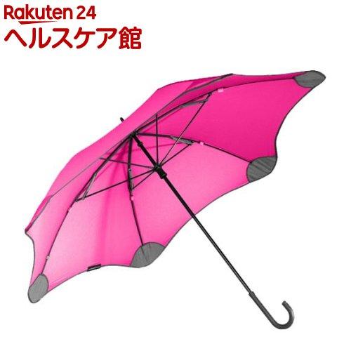 ブラント 長傘 LITE+ 2nd Generation カーブハンドル ローズ BLTPK(1個)【ブラント(BLUNT)】