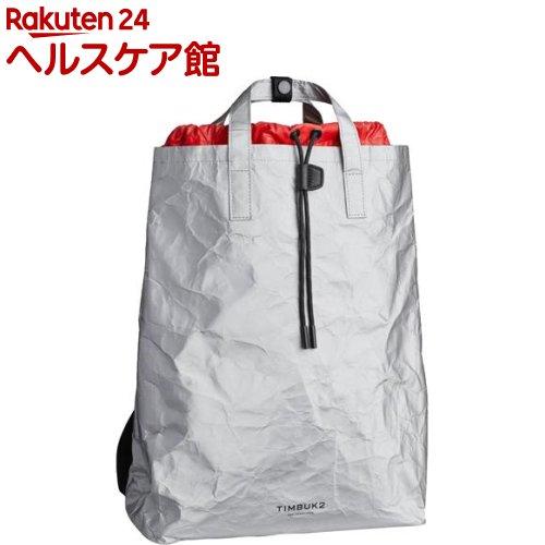 ティンバック2 ペーパーバッグパック OS SiLver 522037250(1コ入)【TIMBUK2(ティンバック2)】