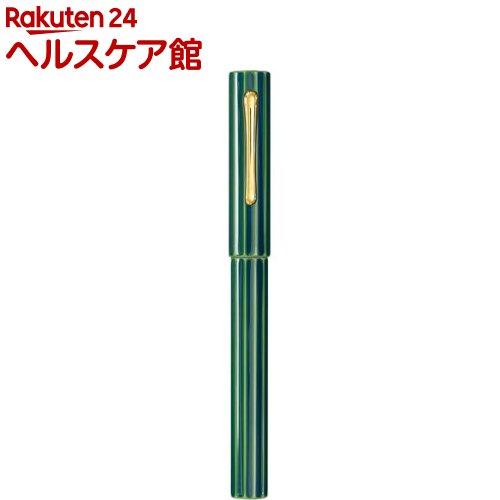 TACCIA 角立 万年筆 TKT-14F-RY-MF(1本)【TACCIA】
