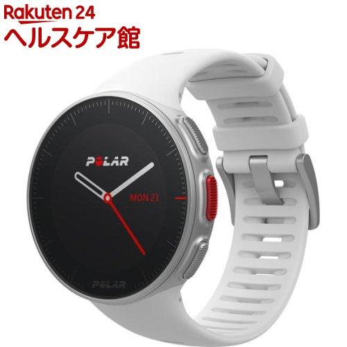 ポラール GPSプロマルチスポーツウォッチ VANTAGE V ホワイト(1個)【POLAR(ポラール)】