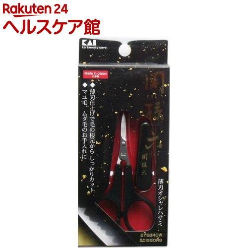 <title>公式通販 関孫六 薄刃オシャレハサミ HC3540 1コ入</title>