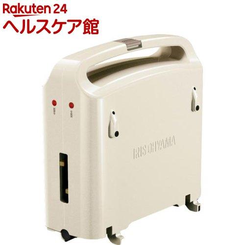 アイリスオーヤマ 両面ホットプレート DPO-133-C アイボリー(1台)【アイリスオーヤマ】