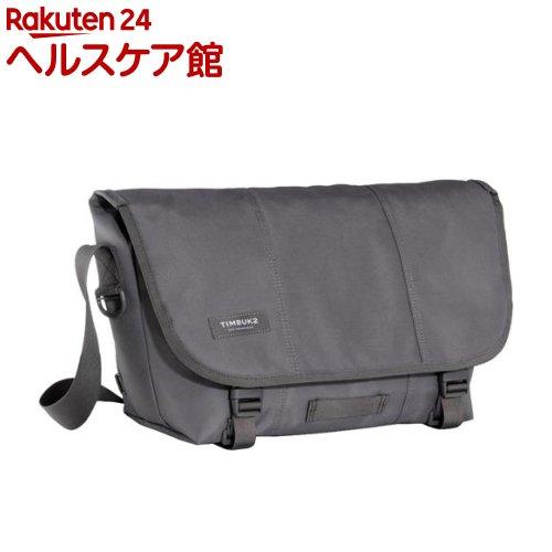 ティンバック2 クラシックメッセンジャーバッグ M Gunmetal 110842003(1コ入)【TIMBUK2(ティンバック2)】
