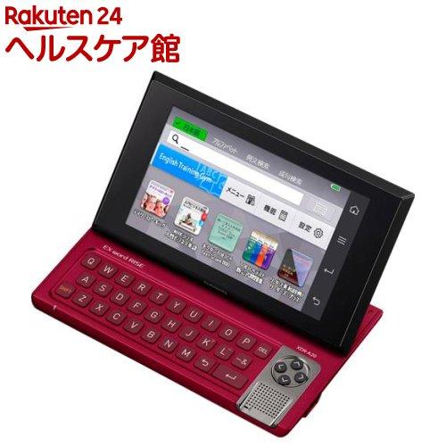 カシオ デジタル学習ツール XDR-A20RD(1コ入)【送料無料】