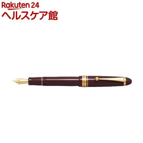 カスタム743 ディープレッド M(1本入)