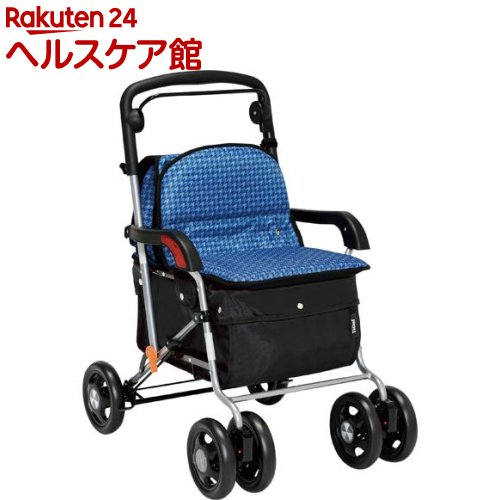 幸和 テイコブ カウートI SIST03 ブルー(1台)【TacaoF(テイコブ)】