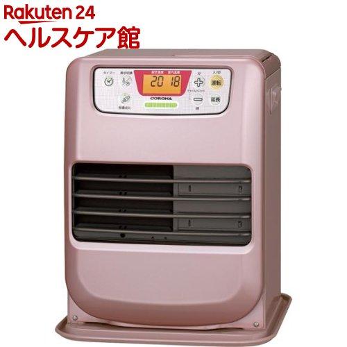 コロナ 石油ファンヒーター FH-M2518Y-R(1台)【コロナ(CORONA )】