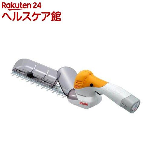 リョービ 充電式ヘッジトリマ BHT-2600(1台)【リョービ(RYOBI)】