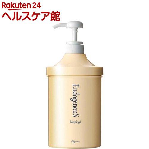 エンドジーナス ボディフィットジェル(ビッグ)(1000g)【エンドジーナス】【送料無料】