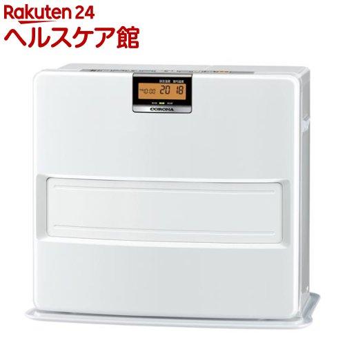 コロナ 石油ファンヒーター FH-VX6718BY-W(1台)【コロナ(CORONA )】【送料無料】